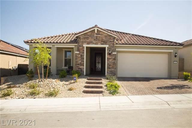 10607 Skye Paseo Avenue, Las Vegas, NV 89166 (MLS #2283162) :: Billy OKeefe | Berkshire Hathaway HomeServices