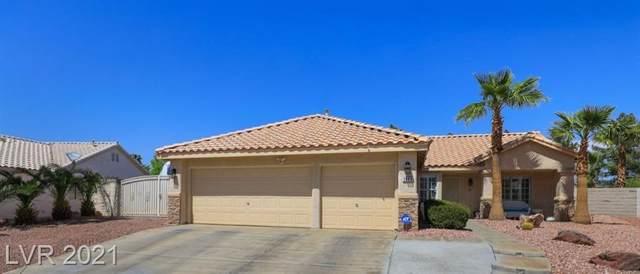 1088 Kabuki Avenue, Henderson, NV 89074 (MLS #2283202) :: The Chris Binney Group   eXp Realty