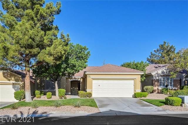 1494 Fieldbrook Street, Henderson, NV 89052 (MLS #2283205) :: Signature Real Estate Group