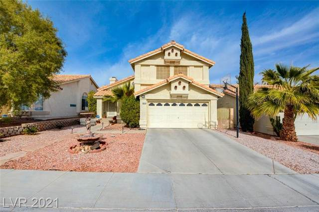 8312 Bermuda Beach Drive, Las Vegas, NV 89128 (MLS #2283207) :: Billy OKeefe | Berkshire Hathaway HomeServices