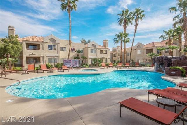 8600 Charleston Boulevard #2066, Las Vegas, NV 89117 (MLS #2283231) :: Signature Real Estate Group
