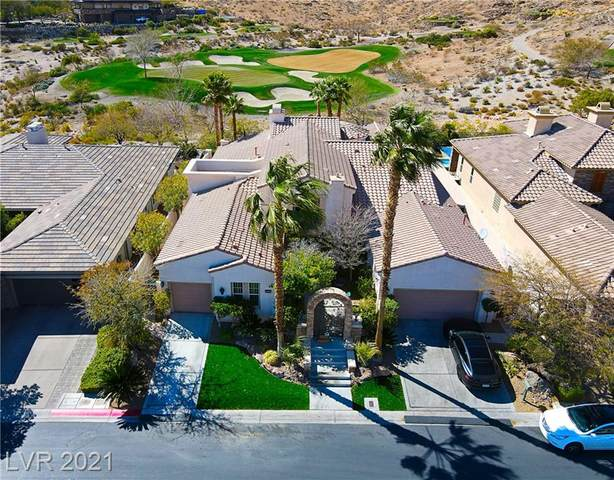 11675 Glowing Sunset Lane, Las Vegas, NV 89135 (MLS #2283256) :: ERA Brokers Consolidated / Sherman Group
