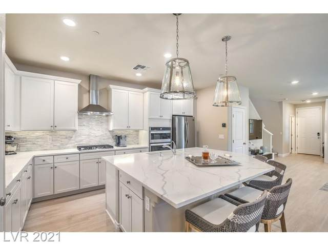 3201 Mckenna Dawn Avenue, Henderson, NV 89044 (MLS #2283268) :: Lindstrom Radcliffe Group