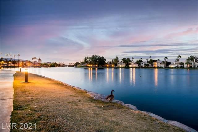 7617 Sea Wind Drive, Las Vegas, NV 89128 (MLS #2283298) :: Signature Real Estate Group