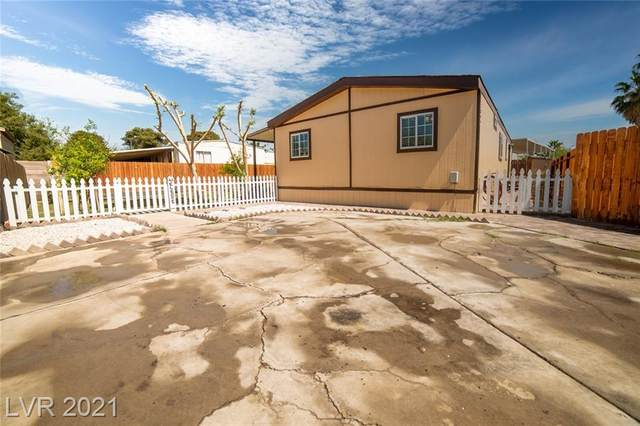 2866 Kolob Court, Las Vegas, NV 89142 (MLS #2283307) :: Signature Real Estate Group