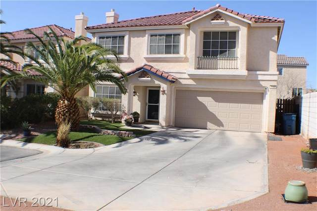 1132 Bearpaw Catch Court, Henderson, NV 89052 (MLS #2283309) :: ERA Brokers Consolidated / Sherman Group