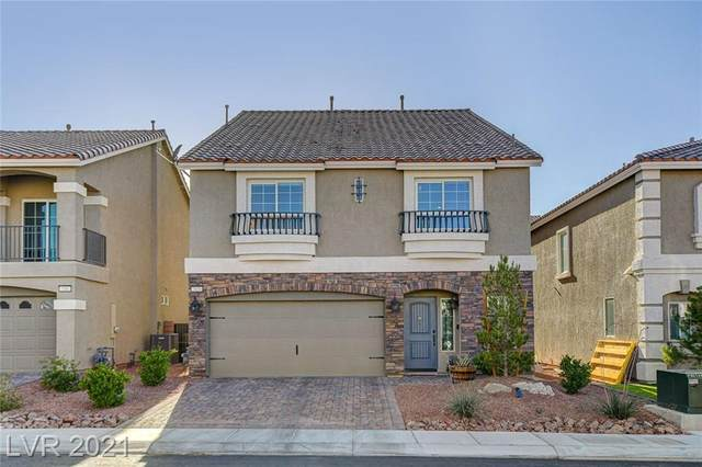 7079 Switchback Ridge Court, Las Vegas, NV 89118 (MLS #2283324) :: Kypreos Team