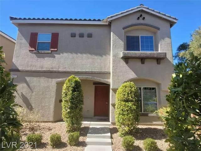 9625 Greensburg Avenue, Las Vegas, NV 89178 (MLS #2283412) :: Signature Real Estate Group