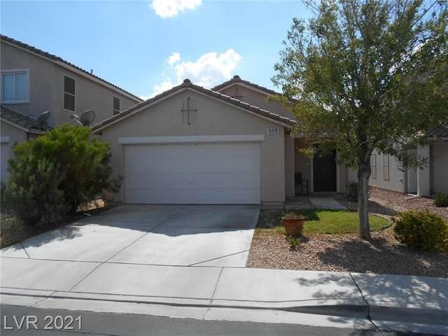 9519 Virginia Pine Court, Las Vegas, NV 89123 (MLS #2283422) :: The Shear Team