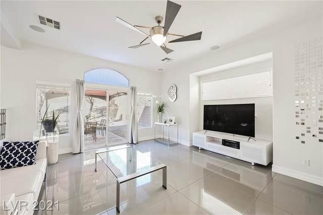 10959 Fishers Island Street, Las Vegas, NV 89141 (MLS #2283557) :: Signature Real Estate Group
