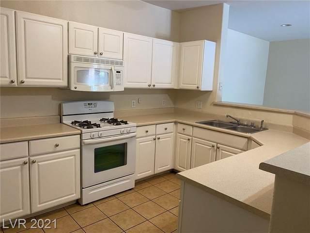 9000 Las Vegas Boulevard #1252, Las Vegas, NV 89123 (MLS #2283611) :: Signature Real Estate Group