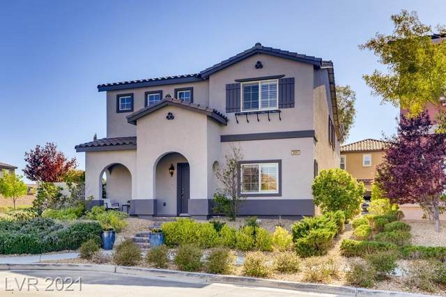 2085 Canvas Edge Drive, Henderson, NV 89044 (MLS #2283710) :: Signature Real Estate Group