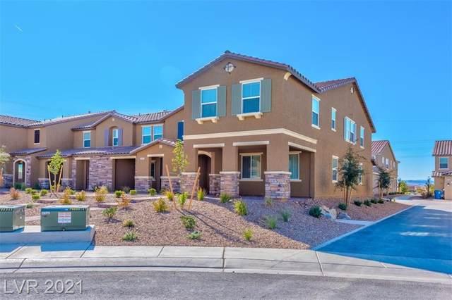 2887 Starling Summit Street, Henderson, NV 89044 (MLS #2283769) :: Vestuto Realty Group