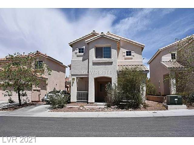 9476 Thatched Sunlight Court, Las Vegas, NV 89178 (MLS #2283776) :: Jeffrey Sabel