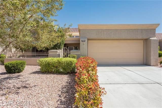 2452 Sunup Drive, Las Vegas, NV 89134 (MLS #2283780) :: Vestuto Realty Group