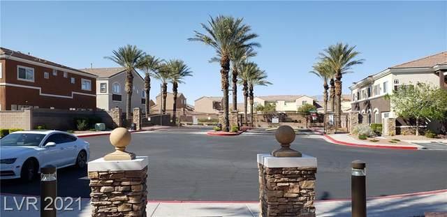 9303 Gilcrease Avenue #2188, Las Vegas, NV 89149 (MLS #2283788) :: Signature Real Estate Group