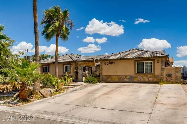 4608 Wheatley Court, Las Vegas, NV 89031 (MLS #2283808) :: Galindo Group Real Estate