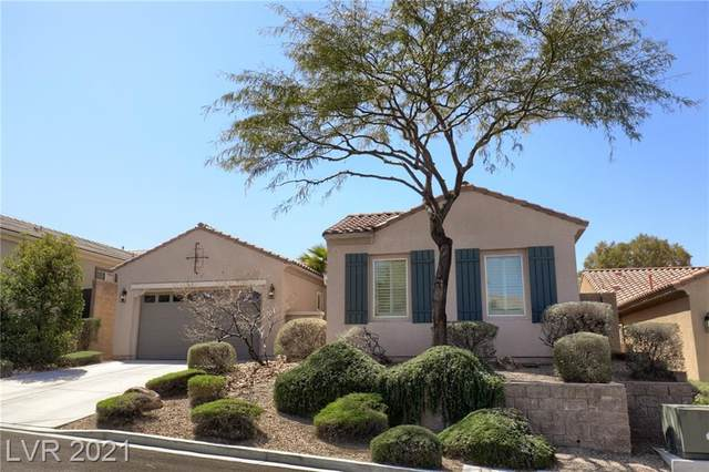 2577 Kinghorn Place, Henderson, NV 89044 (MLS #2283813) :: Signature Real Estate Group