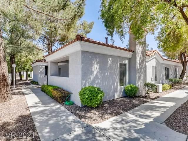 1622 N Jones Boulevard, Las Vegas, NV 89108 (MLS #2283844) :: Signature Real Estate Group