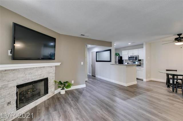 2200 Fort Apache Road #1050, Las Vegas, NV 89117 (MLS #2283887) :: Signature Real Estate Group