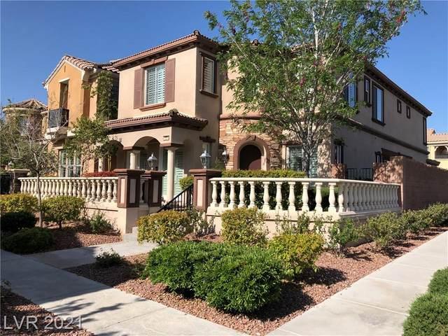 11273 Corsica Mist Avenue, Las Vegas, NV 89135 (MLS #2283923) :: Team Michele Dugan