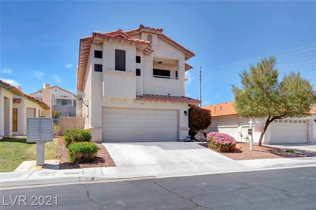 111 Sea Breeze Lane, Boulder City, NV 89005 (MLS #2283957) :: Signature Real Estate Group