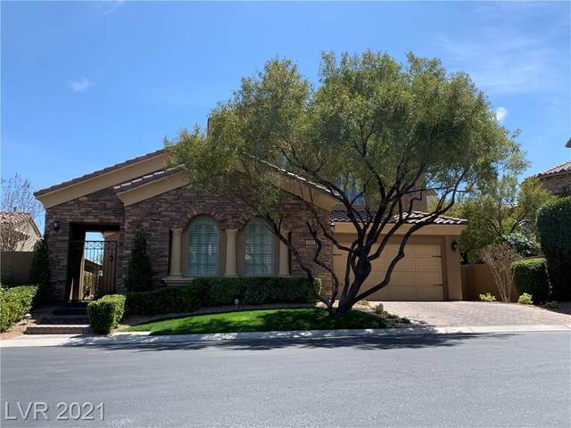 4095 Villa Rafael Drive, Las Vegas, NV 89141 (MLS #2283984) :: The Mark Wiley Group | Keller Williams Realty SW