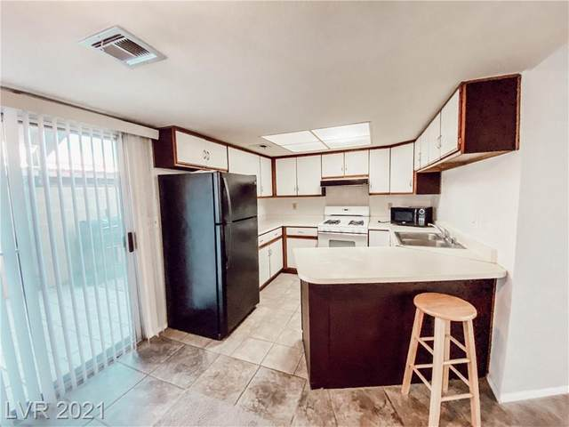 536 Kristin Lane, Henderson, NV 89011 (MLS #2284096) :: Signature Real Estate Group