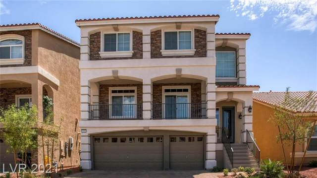 6333 Sharp Rock Court, Las Vegas, NV 89139 (MLS #2284162) :: Custom Fit Real Estate Group