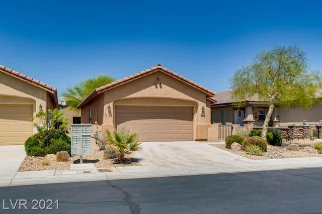 6078 Equine Avenue, Las Vegas, NV 89122 (MLS #2284199) :: Lindstrom Radcliffe Group