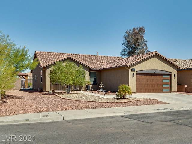 164 Snow Goose Avenue, Henderson, NV 89002 (MLS #2284228) :: Billy OKeefe | Berkshire Hathaway HomeServices