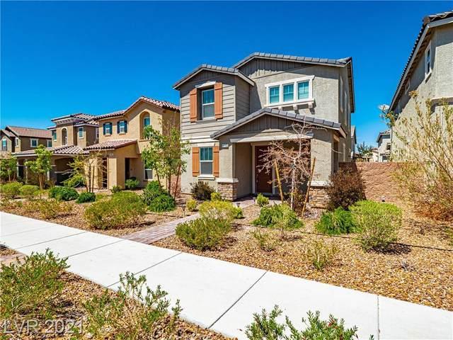 3156 Bivona Walk, Henderson, NV 89044 (MLS #2284235) :: Signature Real Estate Group