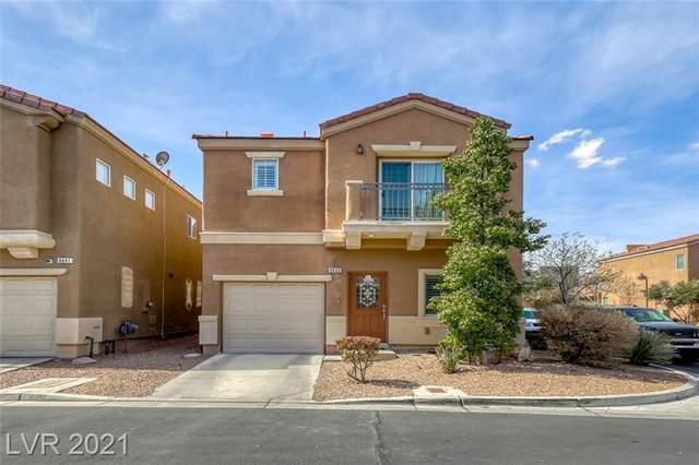 9435 Liquid Loco Street, Las Vegas, NV 89178 (MLS #2284248) :: Vestuto Realty Group