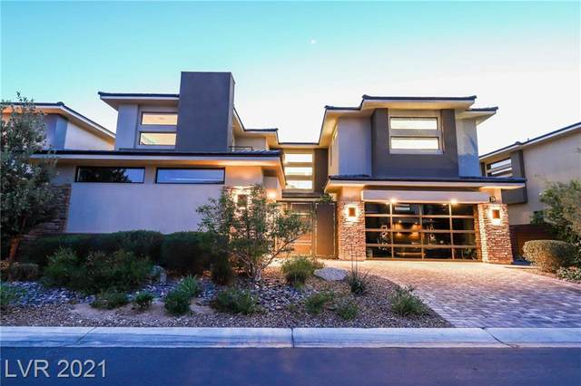 79 Pristine Glen Street, Las Vegas, NV 89135 (MLS #2284269) :: ERA Brokers Consolidated / Sherman Group
