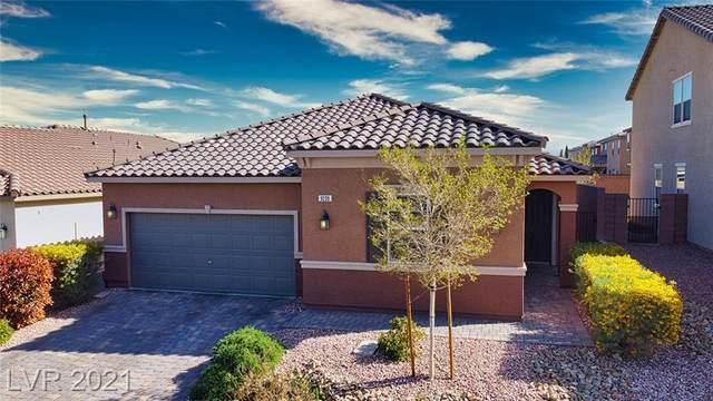 9239 Martel Avenue, Las Vegas, NV 89148 (MLS #2284358) :: Custom Fit Real Estate Group