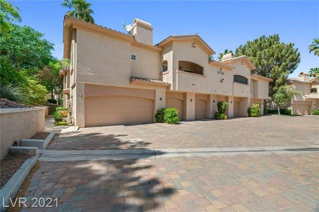 2050 Warm Springs Road #2512, Henderson, NV 89014 (MLS #2284404) :: Billy OKeefe | Berkshire Hathaway HomeServices