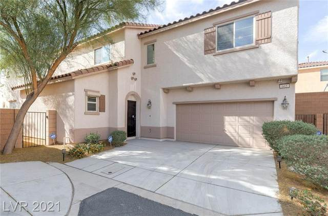 665 Emerald Idol Place, Henderson, NV 89011 (MLS #2284428) :: Signature Real Estate Group