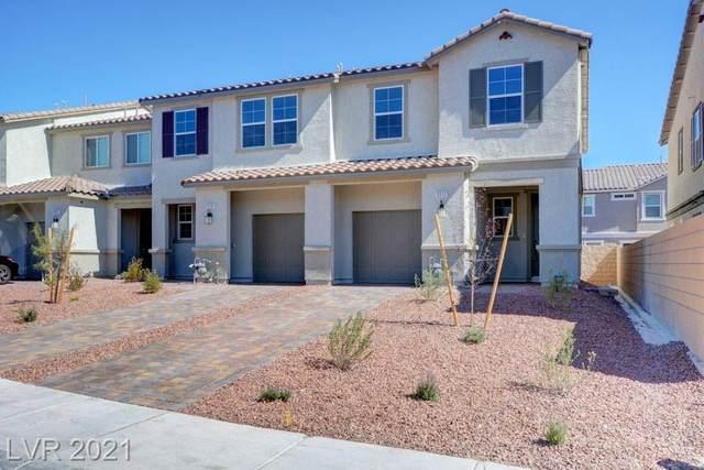 5312 Silver Branch Avenue, Las Vegas, NV 89118 (MLS #2284485) :: The Shear Team