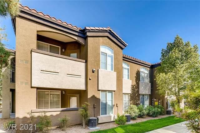 9000 Las Vegas Boulevard #1227, Las Vegas, NV 89123 (MLS #2284540) :: Signature Real Estate Group