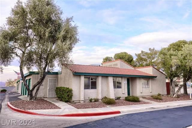791 Heritage Vista Avenue, Henderson, NV 89015 (MLS #2284553) :: Signature Real Estate Group