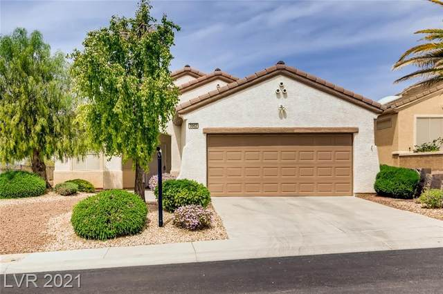 3062 Canal Walk Road, Henderson, NV 89052 (MLS #2284595) :: Signature Real Estate Group