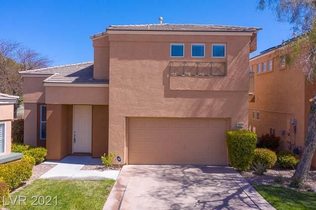 10608 India Hawthorn Avenue, Las Vegas, NV 89144 (MLS #2284612) :: Kypreos Team