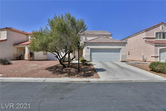 630 Painted Opus Place, North Las Vegas, NV 89084 (MLS #2284675) :: Team Michele Dugan