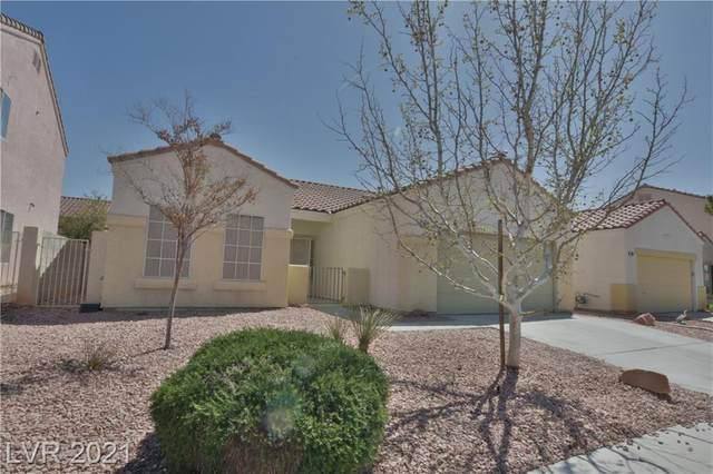 1660 Encarta Street, Las Vegas, NV 89117 (MLS #2284698) :: Team Michele Dugan