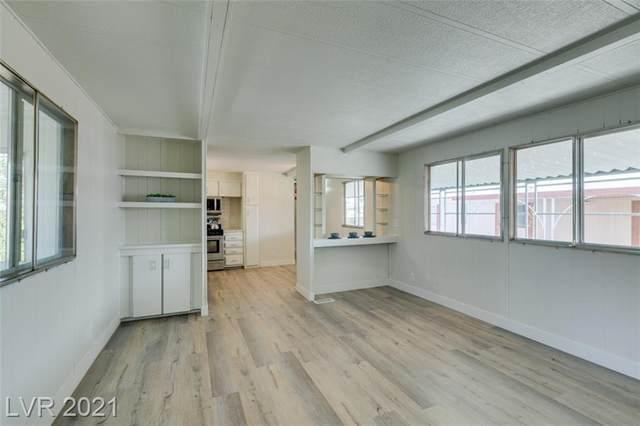 4608 Royal Ridge Avenue, Las Vegas, NV 89103 (MLS #2284708) :: Signature Real Estate Group