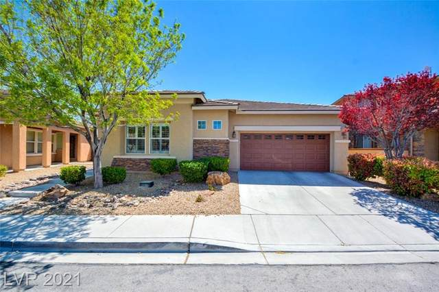 5478 Fawn Chase Way, Las Vegas, NV 89135 (MLS #2284711) :: Custom Fit Real Estate Group