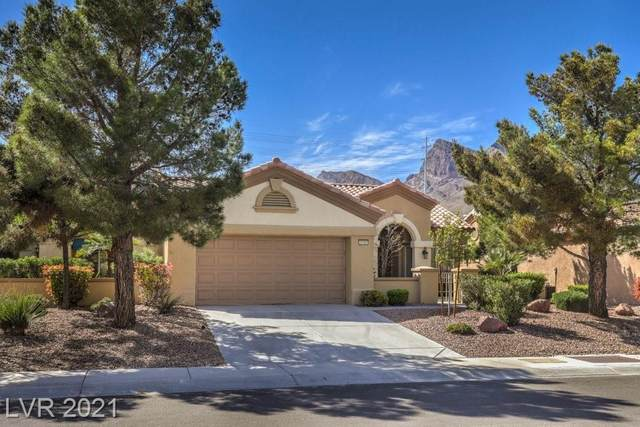 2303 Sun Cliffs Street, Las Vegas, NV 89134 (MLS #2284726) :: Vestuto Realty Group