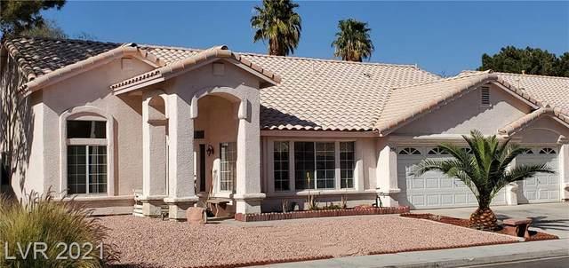 1854 Golden Vista Drive, Las Vegas, NV 89123 (MLS #2284729) :: The Shear Team