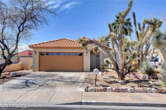 1637 Chestnut Street, Henderson, NV 89011 (MLS #2284780) :: Signature Real Estate Group