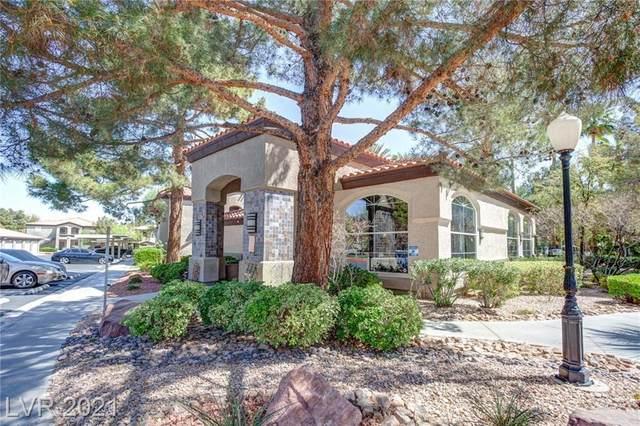 9000 Las Vegas Boulevard #1220, Las Vegas, NV 89123 (MLS #2284789) :: Custom Fit Real Estate Group
